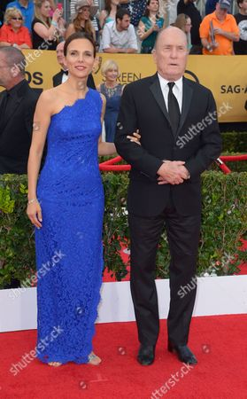 Editorial picture of 21st Screen Actors Guild Awards, Arrivals, Los Angeles, America - 25 Jan 2015