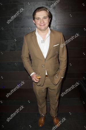 Jonathan Broadbent (Guy)