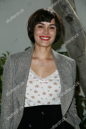Stock Photo of Shannyn Sossamon