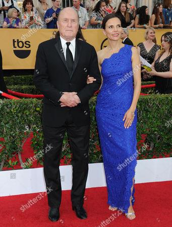 Editorial image of 21st Screen Actors Guild Awards, Arrivals, Los Angeles, America - 25 Jan 2015