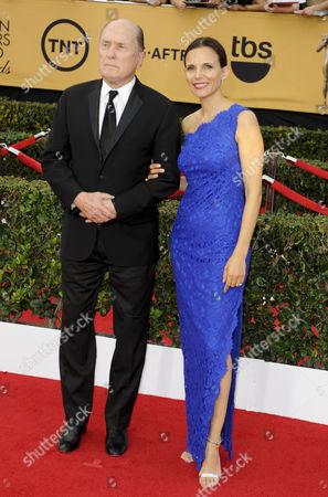 Editorial photo of 21st Screen Actors Guild Awards, Arrivals, Los Angeles, America - 25 Jan 2015