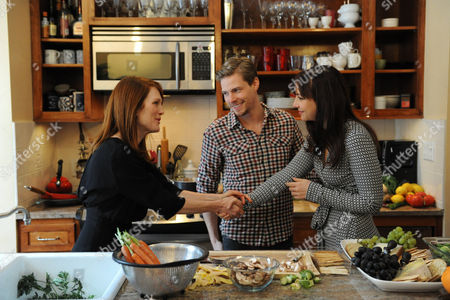 Still Alice, Julianne Moore, Hunter Parrish, Erin Darke