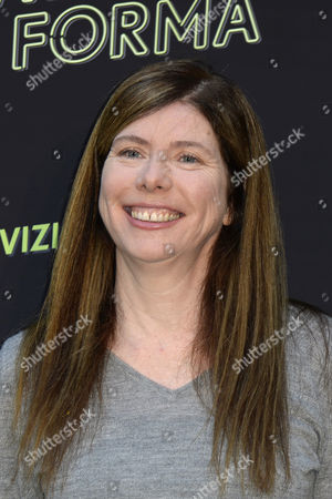 Stock Picture of JoAnne Sellar