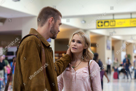 Left Behind, Vic Armstrong, Cassi Thomson, Chad Michael Murray