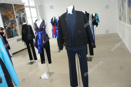 Rad Hourani designs