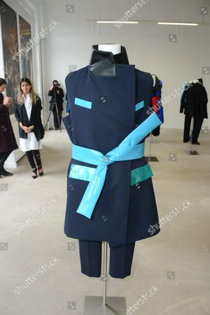 Stock Picture of Rad Hourani designs
