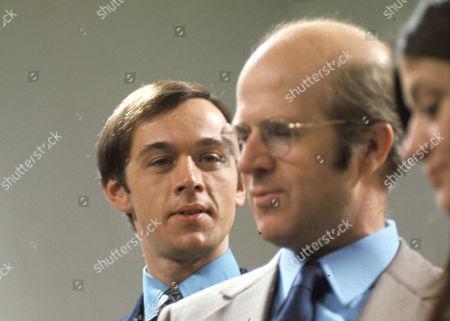 Peter Egan and Philip Stone