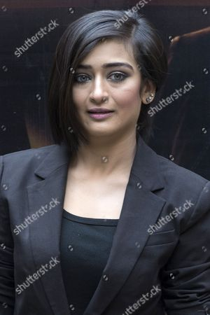 Stock Photo of Akshara Haasan