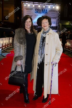 Stock Picture of Guest and Philomena Lee