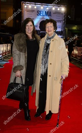 Stock Image of Guest and Philomena Lee