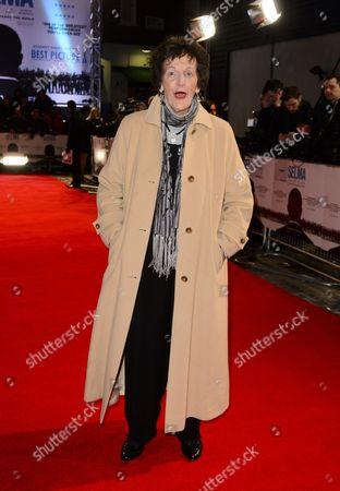 Editorial image of 'Selma' film premiere, London, Britain - 27 Jan 2015