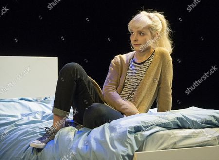 Olivia Vinall as Hilary