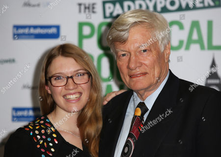 Geoffrey Robertson, Georgina Robertson
