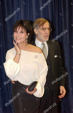 Michele Lee and husband Fred Rappoport