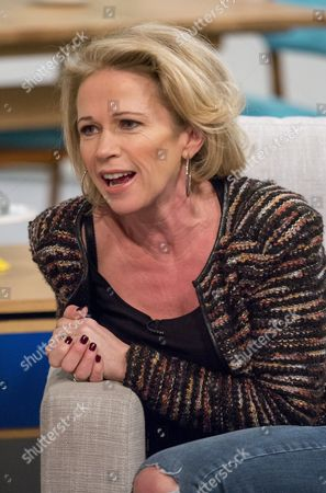 Editorial picture of 'Lorraine' ITV TV Programme, London, Britain. - 29 Jan 2015