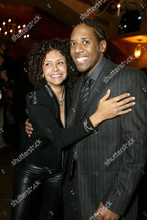 Editorial picture of 'LOVE DONT COST A THING' FILM PREMIERE, LOS ANGELES, AMERICA - 10 DEC 2003