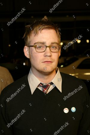 Editorial photo of 'LOVE DONT COST A THING' FILM PREMIERE, LOS ANGELES, AMERICA - 10 DEC 2003