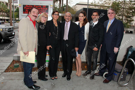 Editorial image of Casey Kasem's Family Press Conference, Los Angeles, America - 30 Jan 2015