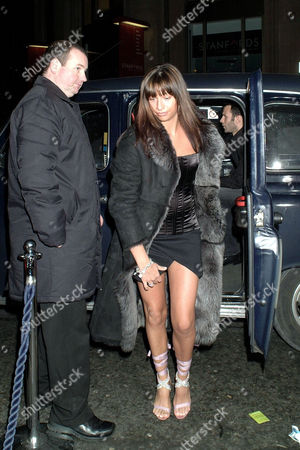 Stacey Cooke (?) and Ryan Giggs