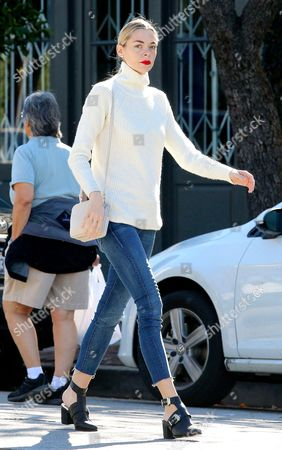 Stock Picture of Jaime King
