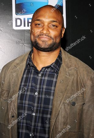 Stock Picture of Amani Toomer