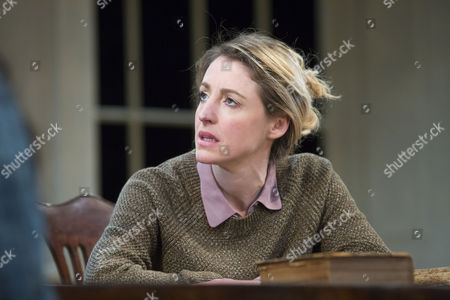 Editorial picture of 'Arcadia' play at the Theatre Royal, Brighton, Britain - 30 Jan 2015