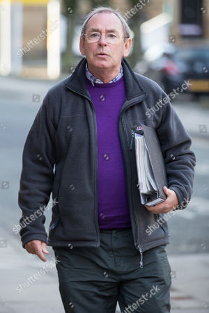 Stock Picture of Fred Talbot
