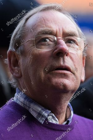 Stock Photo of Fred Talbot