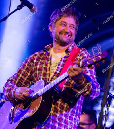 King Creosote - Kenny Anderson