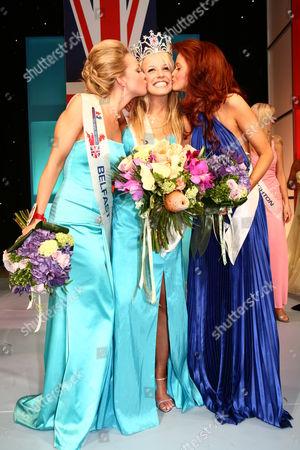 Miss Belfast, Rachael Tennent (Miss Great Britain 2007) Miss Westminster