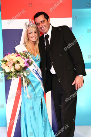 Rachael Tennent (Miss Great Britain 2007), Dave Read
