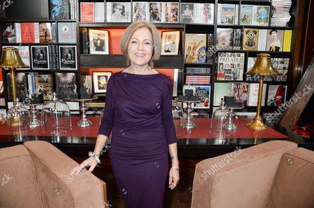 Gillian de Bono