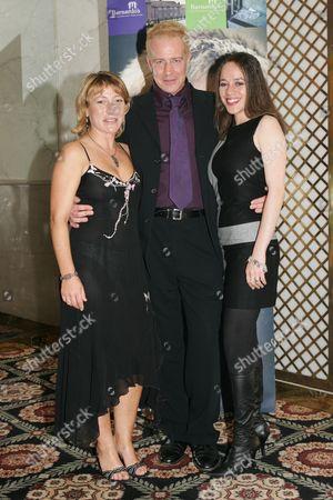 Tracey Wilkinson, Jack Ellis, Alicya Eyo