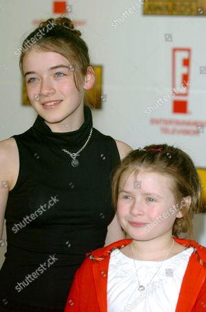 Sarah and Emma Bolger