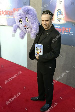 Executive Producer & Creator Gary Baseman