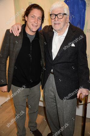Vito Schnabel and Ron Gorchov