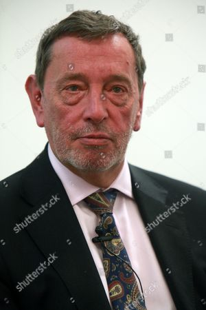Rt. Hon David Blunkett MP gave key address