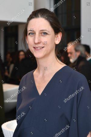 Maria Grachvogel