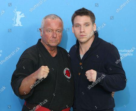 Andreas Marquardt and Hanno Koffler