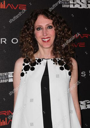 Stock Image of Jen Rade