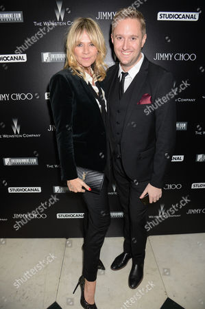 Editorial photo of The Weinstein Company, Entertainment Film Distributors, Studiocanal 2015 BAFTA after party in partnership with Jimmy Choo & Grey Goose at Rosewood London, Britain - 08 Feb 2015