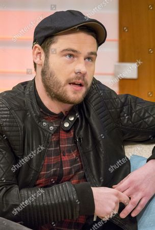 Editorial picture of 'Good Morning Britain' TV Programme, London, Britain. - 09 Feb 2015