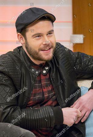 Editorial image of 'Good Morning Britain' TV Programme, London, Britain. - 09 Feb 2015