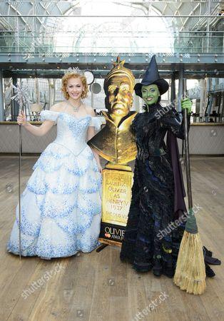 'Wicked' - Emma Hatton and Savannah Stevenson