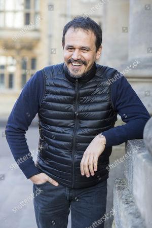 Stock Picture of Karim Miske