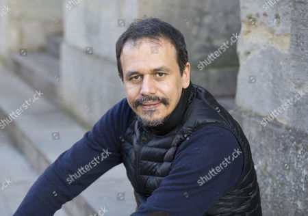 Stock Photo of Karim Miske
