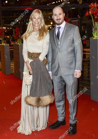 Darren Aronofsky, Martha De Laurentiis