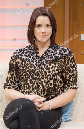 Editorial picture of 'Good Morning Britain' TV Programme, London, Britain. - 10 Feb 2015