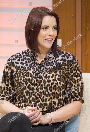 Editorial photo of 'Good Morning Britain' TV Programme, London, Britain. - 10 Feb 2015