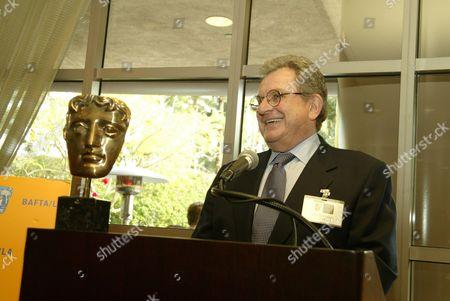 Gary Dartnall (BAFTA/LA Chairman)